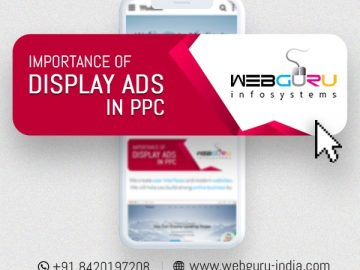 Display Ads in PPC