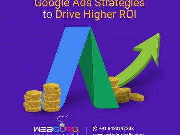 Google Ads Strategies