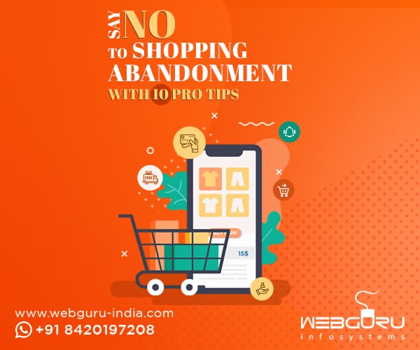 Stop Shopping Cart Abandonment Tips