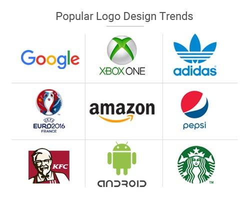 The Best Logo Design Trends Of 2016